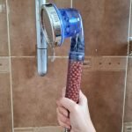 Hydrofy Spa Shower Head photo review