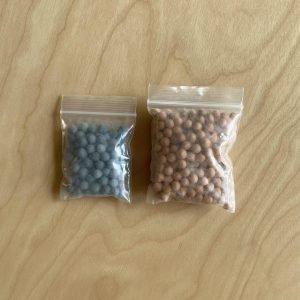 Ionic Mineral Balls