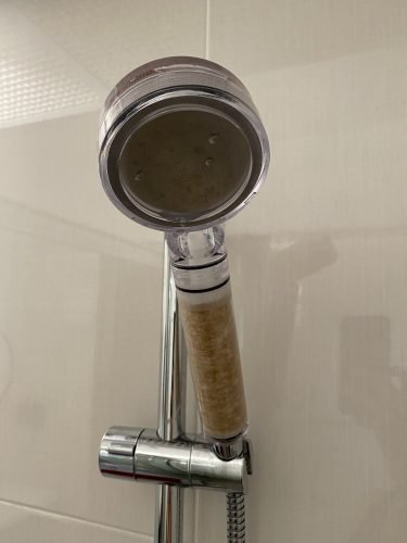 Filtered Shower Head photo review