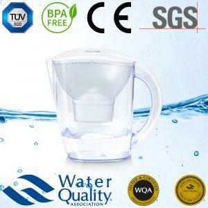 Water Filter Jug - Water Filter Pitcher